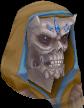 Akthanakos (Children of Mah, skeletal) chathead