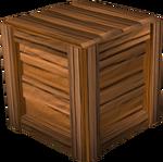 Crate (Pirate's Treasure)