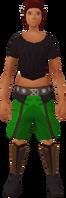 Mining long shorts