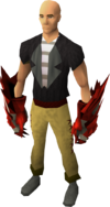 Dragon claws equipped.png