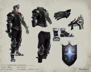 Elite kit concept