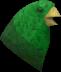 Guthix bird chathead
