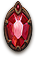 Ruby poll icon