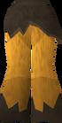 Warlock legs detail