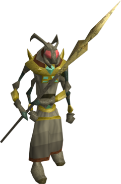 High Priest of Scabaras (magic)