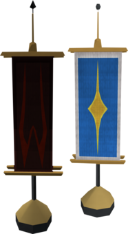 CW-Flags