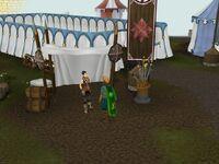 Clan cloak