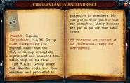 HAM Case Report 2