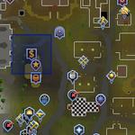 Gnome Banker location