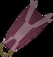 Team-2 cape detail