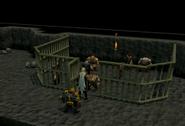 Speaking to prisoners