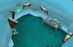 Fairy nuff's grotto
