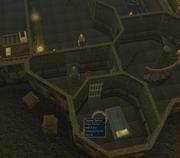 Portal Rogues Castle