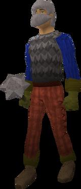 Guard (Ardougne)