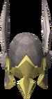 Helm of neitiznot detail