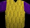 Menaphite top (purple) detail