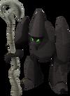 Rune guardian (death) pet
