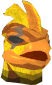 Phoenix eggling (mean) chathead