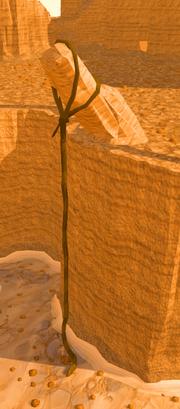 Ullek rope shortcut
