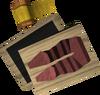 Dragon platelegs-skirt ornament kit (or) detail