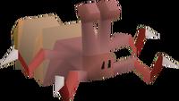Sea slug (item) detail