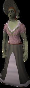 Gertrude (zombie)