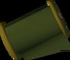Fine cloth detail