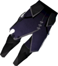 Virtus robe legs