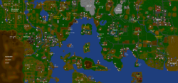 December 2002 Map