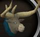 Rune minotaur chathead