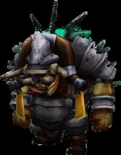 Beastmaster Durzag