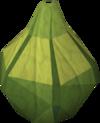 Guthix fruit detail