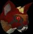 Hell-kitten chathead