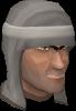 Talent scout chathead (Desert)