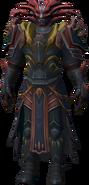Zamorak (ascended)