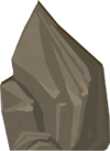 Medium rock