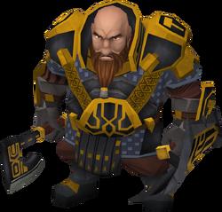 Colonel Grimsson (Barendir)