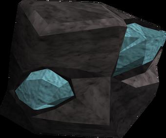Runite rock