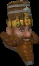 King Drunken Dwarf III chathead