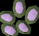 Magebane seed detail