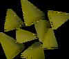 Spikes (Barbarian Assault) detail