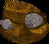 Tin-rock