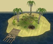 Island of K'Chunk