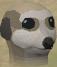 Meerkat chathead