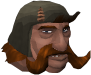 Dwarf Gang Member 2