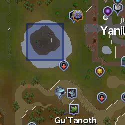 Grew location