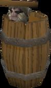 Barrel (monkey)