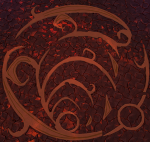 TzHaar sigil The Brink of Extinction