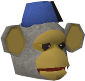 Gem merchant (Monkey Colony) chathead
