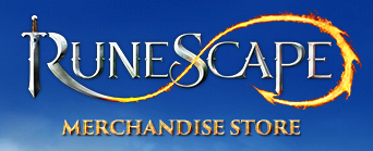 RuneScape Merchandise Store logo
